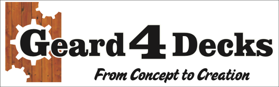 Geard 4 Decks - Decks - Tillsonburg, ON logo